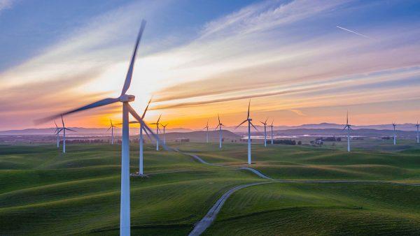 Estudo mostra que eólica pode suprir cerca de 34% da demanda global até 2040